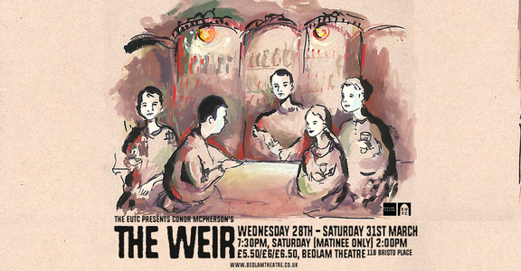 Theweir website